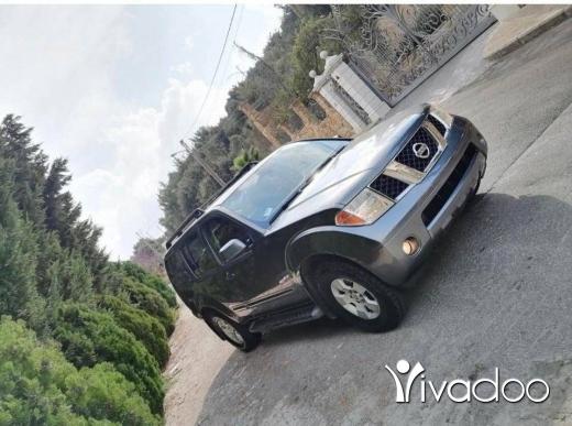 Nissan in Beirut City - Nissan pathfinder 2005 76702813
