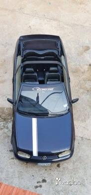 Volkswagen in Beirut City - Golf 4 cabrio