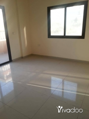 Apartments in Beirut City - شقة جديدة 160م بدوحة عرمون ط2 للبيع مؤلفة من 3 نوم منها ماستر صالون وسفرة و 3 حمام وكل غرفة معها بلك