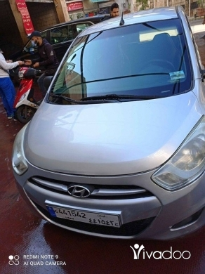 Hyundai in Beirut City - I10 auto ac 03959205 3450$