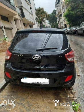 Hyundai in Beirut City - Hyundai Grand i10 2015/5700$ 1.2 cc moter 4 Cylander Steptronic Ac Power steering Alarm
