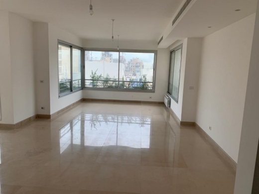Apartments in Achrafieh - 240m2 brand new apartment for rent