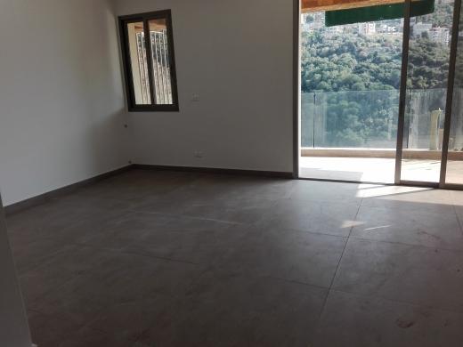 Apartments in kfarhbeib - Kafr Habab apartment For Sale 135 m