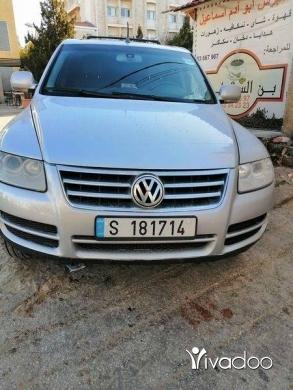 Volkswagen in Hermel - Tabdel 3al e90