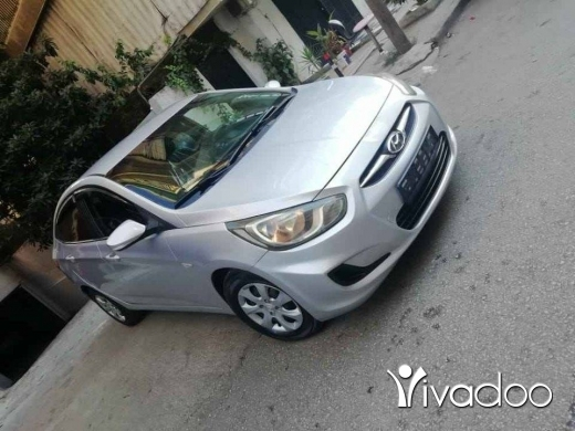 Hyundai in Tripoli - Huyndai accent 2013