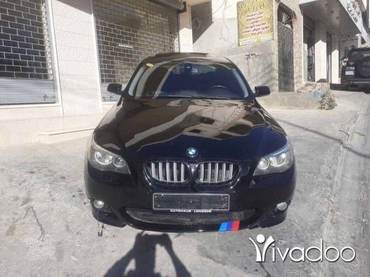 BMW in Chehabiyeh - Brahim