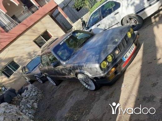 BMW in Akkar el-Atika - E30 kayena ktir helo