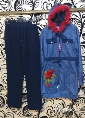 Clothes, Footwear & Accessories in Chiyah -