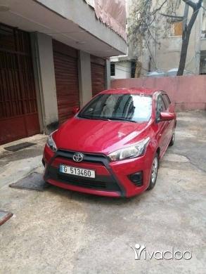 Toyota in Beirut City - toyota yaris 2016