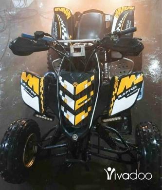 Motorbike Parts & Accessories in Beirut City - Atv