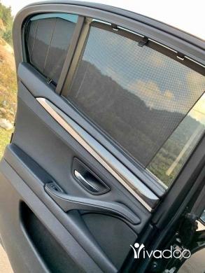 BMW in Hoch Sneid - Bmw 535i 2012