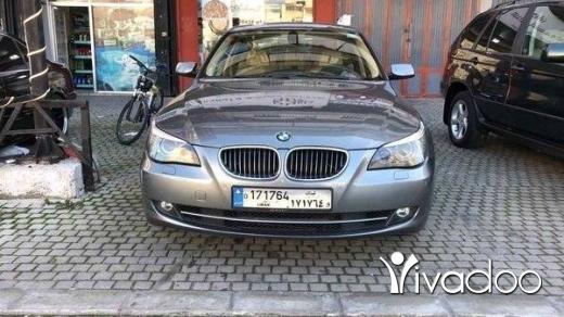 BMW in Tripoli - سياره جديده مابدا شي