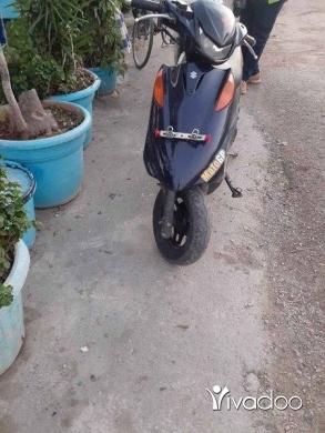 Motorbikes & Scooters in Tripoli - موتير ادريس ١٢٥