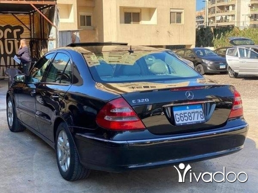 Mercedes-Benz in Zgharta - For sale