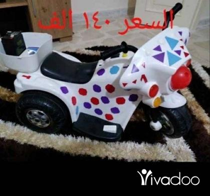 Video Games & Consoles in Tripoli - موتر مستعمل