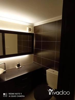 Apartments in Beirut City - لقطة ذهبية شقة فخمة جدا في مزرعة يشوع حي راق ٢٤٠ م شك مصرفي $ تل 71654955