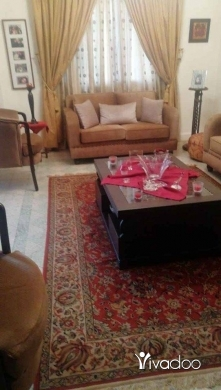 Apartments in Tripoli - شقة بابي سمراء