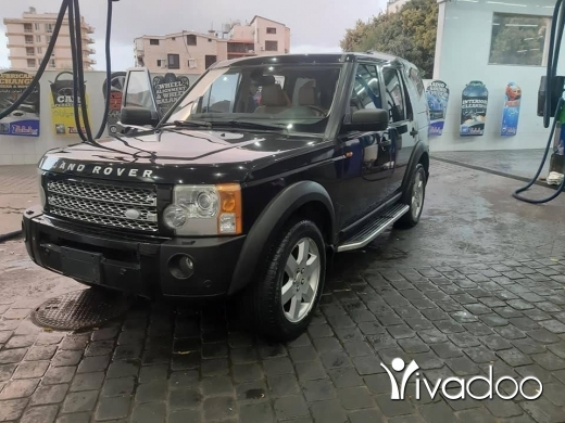 Land Rover in Beirut City - Land rover lr3 hse model 2006
