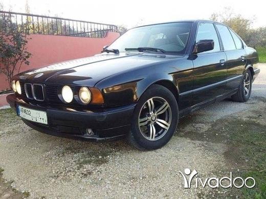 BMW in Akkar el-Atika - ب ا م موديل ٩٢