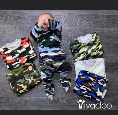 Baby & Kids Stuff in Majd Laya - بيجاما شتوي