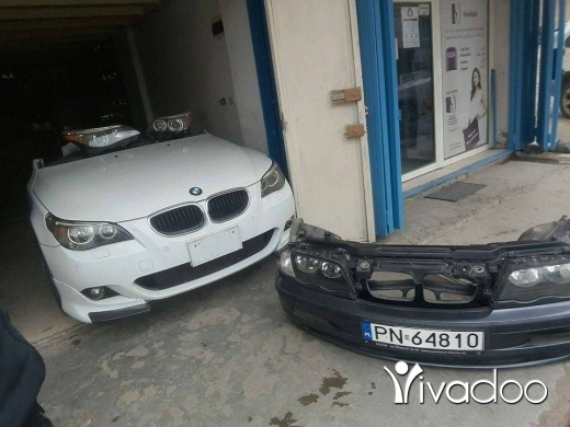 Motorbike Parts & Accessories in Tripoli - for sale