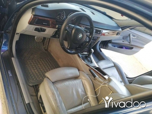 BMW in Tripoli - E90/2006 /325