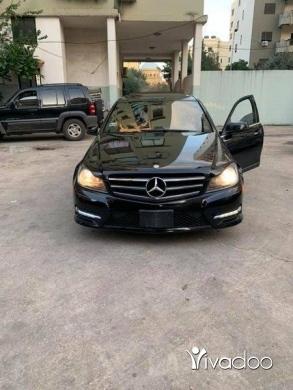Mercedes-Benz in Majd Laya - C 300 , 2012