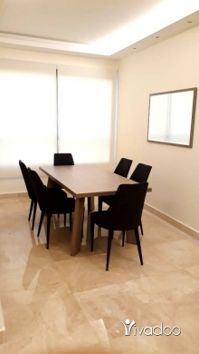 Apartments in Achrafieh - New Furnished Apartment / 4th Floor / 2 Car Parking