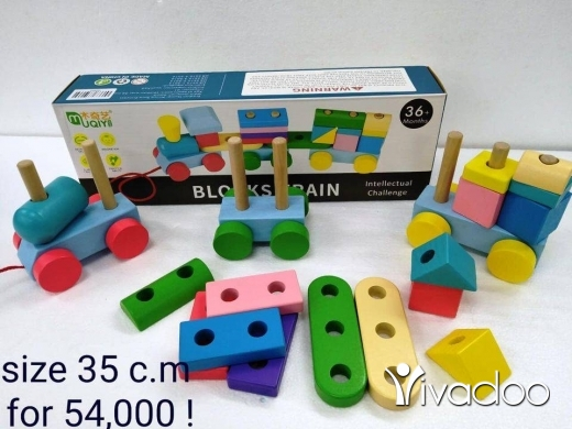 Music, Films, Books & Games in Beirut City - Christmas Educational Toys