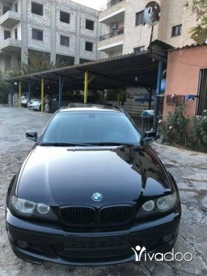 BMW in Zahleh - bmw 325 i