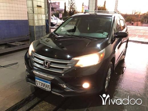 Honda in Beirut City - Honda CRV 2012 in excellent condition
