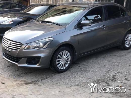 Suzuki in Beirut City - Suzuki ciaz 2018 in mint condition