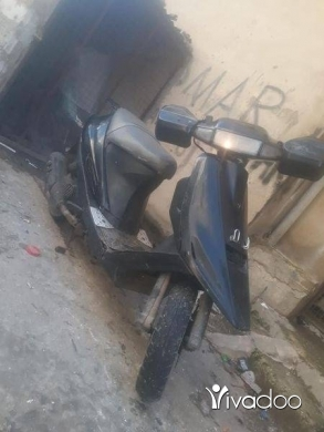 Motorbikes & Scooters in Tripoli - موتسيكل كلها يبانية