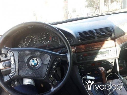 BMW in Jdita - Bmw 528