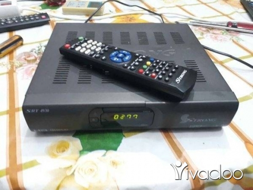 TV, DVD, Blu-Ray & Videos in Tripoli - strong reciver