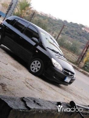 Hyundai in Halba - Hyundai getz 2011