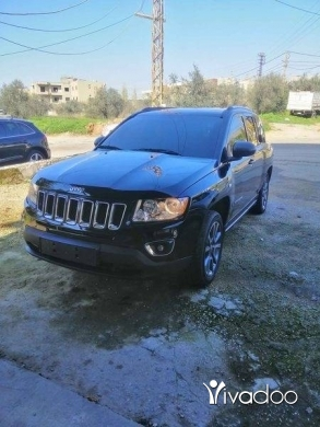 Jeep in Zgharta - JEEP Compass 2016