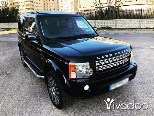 Land Rover in Beirut City - Car for sale