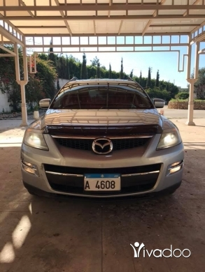 Mazda in Beirut City - Jeep Mazda CX-9 model 2008 one owner 4wd super clean great price 71/561000