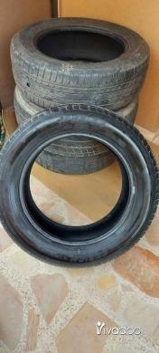 Motorbike Parts & Accessories in Tripoli - دواليب مقاس 235/60/18