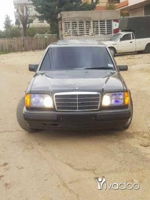 Mercedes-Benz in Akkar el-Atika - ٣٠٠ مودال ٩٠