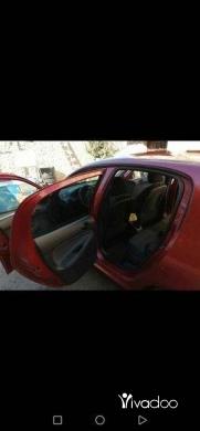 Peugeot in Baalback - بيجو ٢٠٦