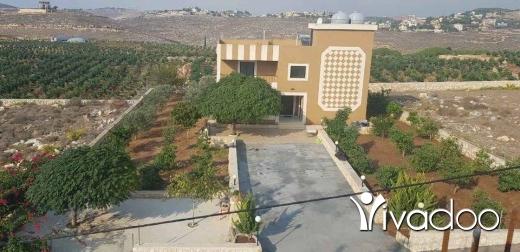 Duplex in Nemayreh - سعر مغري