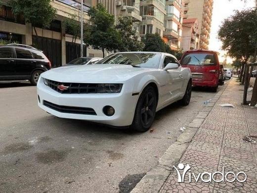 Chevrolet in Tripoli - للجادين فقط