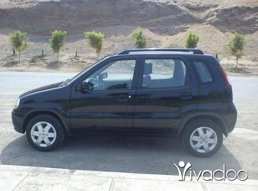 Suzuki in Tripoli - Suzuki 2005