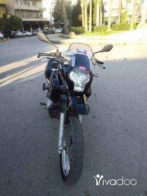 Motorbikes & Scooters in Tripoli - Aprillia pegaso 650