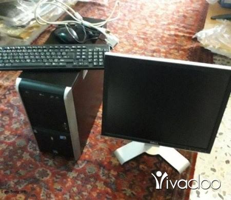 Computers & Software in Nabatyeh - كور 2 كواد الجيل الثامن ، كامل