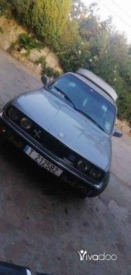 BMW in Halba - *موديل 87
