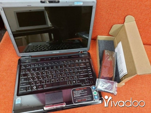Computers & Software in Beirut City - toshiba laptop like new