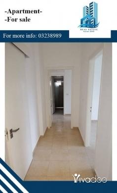 Apartments in Beirut City - شقة للبيع في ضهر العين , الكورة,